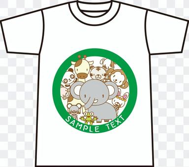 Tシャツ-02