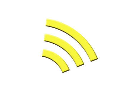 無線電波的圖像