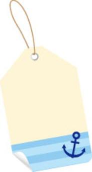 Ikari標記標記框架