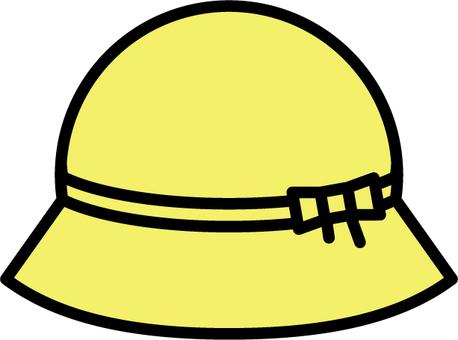 學校帽子(女孩)