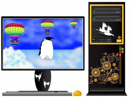 Koegi Corporation開發Makie PC