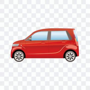 車側面6 軽自動車