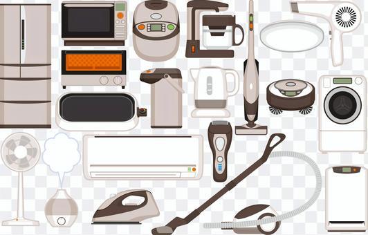 家用電子產品