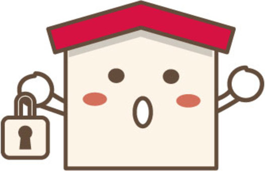 Home character (crime prevention)