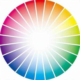 顏色圖表2j