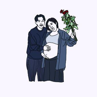 孕婦照 3