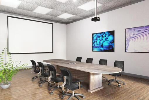 Meeting Room Meeting Room 5 Nobody