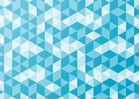 簡單的背景與幾何圖案淺藍色