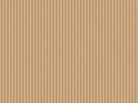 牛皮纸·垂直条纹·白色01