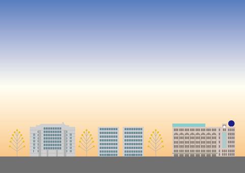 大阪市框架