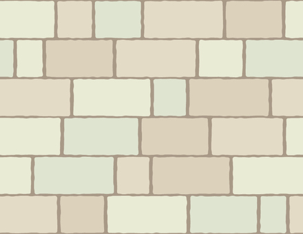 Cobblestone and brick pattern _ cobblestone akira