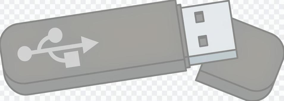 USB存儲器8