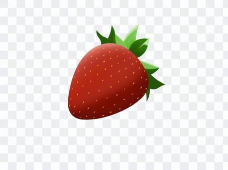 イチゴ フルーツ