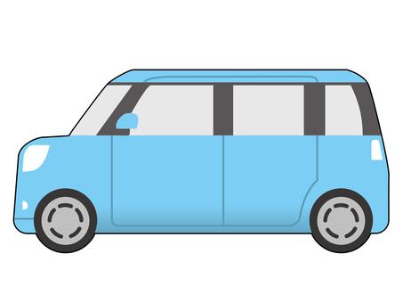 汽車插圖 F