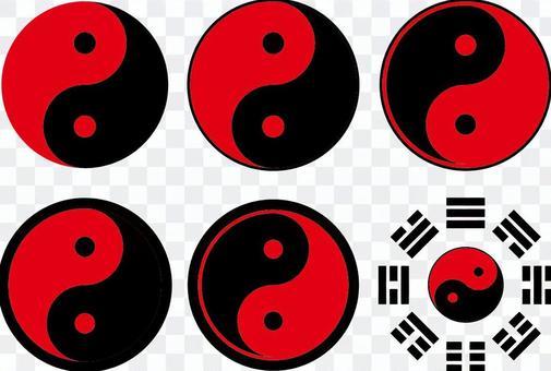 Yin and Yang 1g