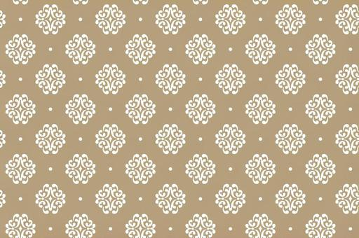 European pattern