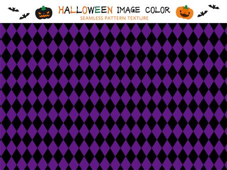 Halowi diamond pattern pattern 03