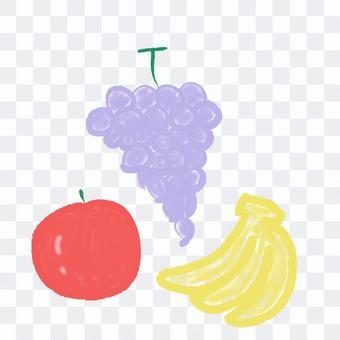水果和水果