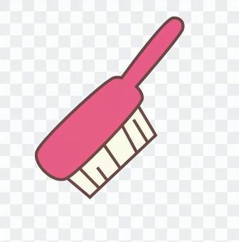 Bus brush