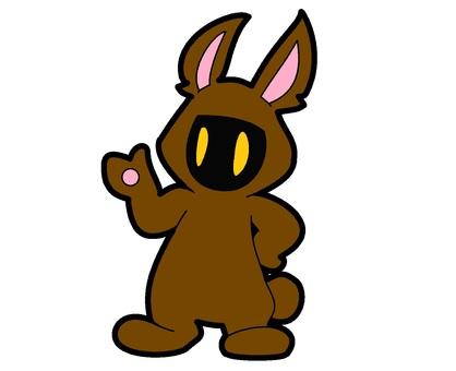茶兔古裝鬼