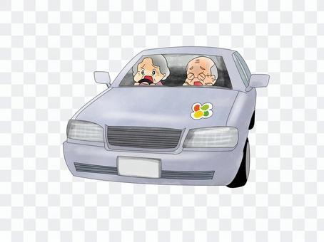 从年度驾驶