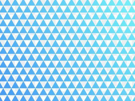 漸變刻度圖案:淺藍色