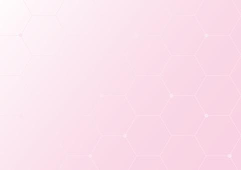 技術背景粉紅色明亮
