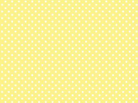 黃色圓點色板