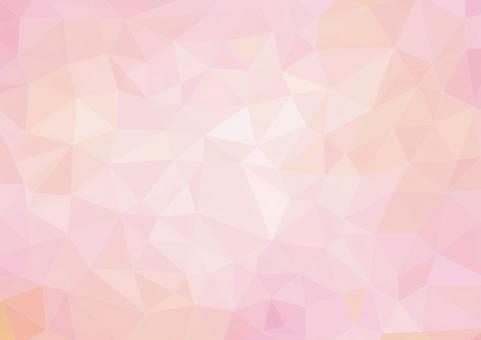 Boligon pattern_02粉紅色