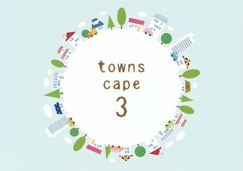 Illustration _ Townscape 3