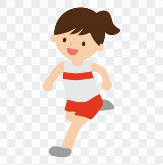馬拉松(婦女)