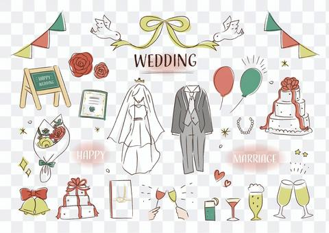 婚禮婚禮婚禮