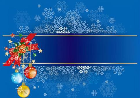 聖誕節和雪花15