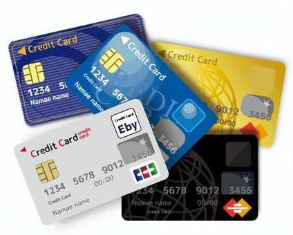 信用卡05
