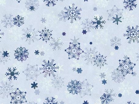 Rokka壁紙藍色