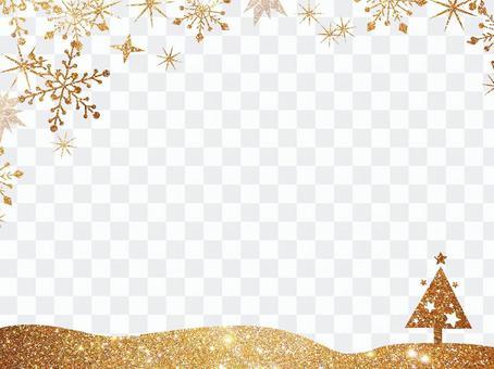 聖誕節框架版本33