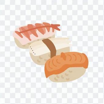 Kentucky sushi