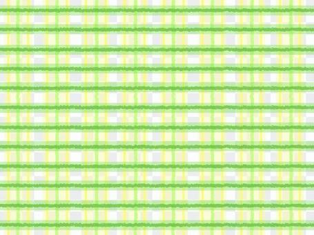 綠色模式檢查模式的背景