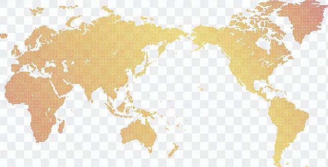 點世界地圖2e