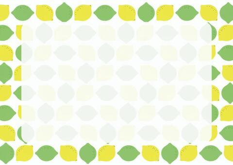 檸檬_檸檬10_框架