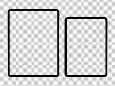 平板電腦框架 1