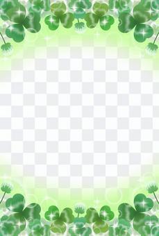 三葉草框架(1-2)