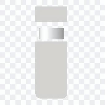 USBメモリ(グレー)