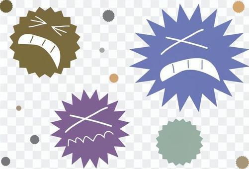 3型流感細菌