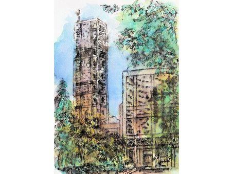 廣島大教堂