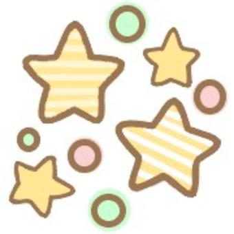 星光可愛蠟筆島島