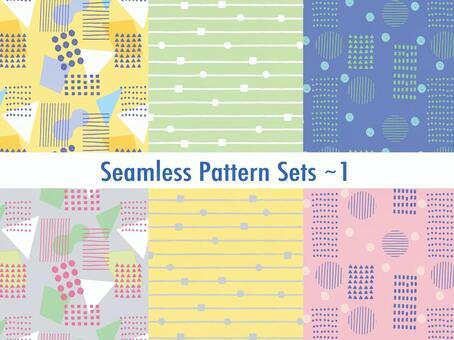 Pattern _ 3