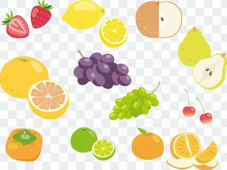 各種水果_02