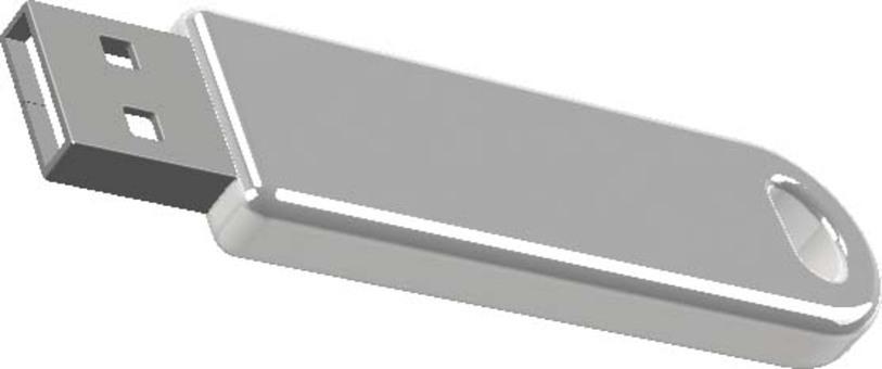 USB存儲器