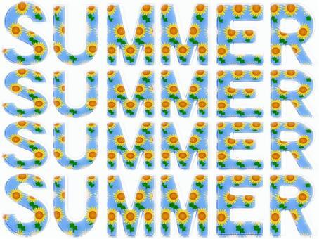 SAMMER logo (sideways)